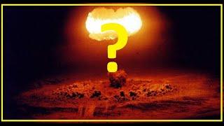 Las Misteriosas Explosiones del Incidente Vela