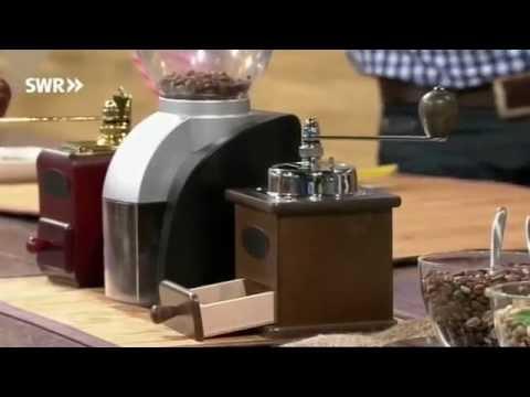 Kaffee oder Tee Kaffeemühlen