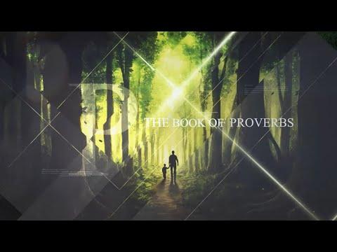 Իմաստութեան Բարոյական Արժէքներն ու Օգուտները (Առ 2.1-22)