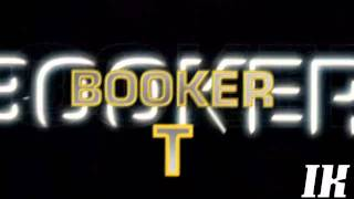 Booker T Theme Song (Can You Dig It, Sucka?!) (Version 720p)