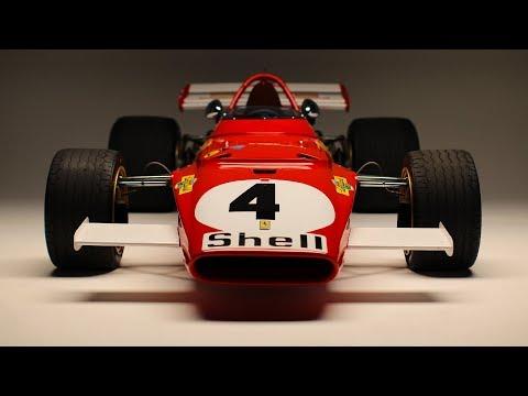 RACER: Ferrari 312B Documentary