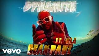 Sean Paul, Sia - Dynamite
