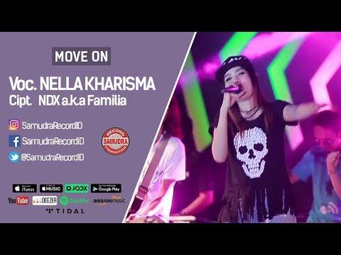 Nella Kharisma Move On