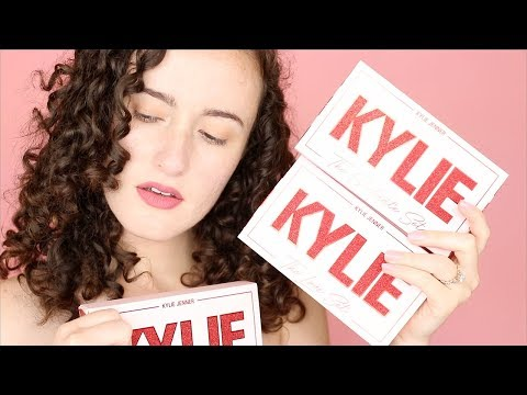 Kylie's Coconut + Yesss Girl High Gloss Combo by Kylie Cosmetics #10