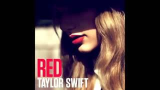 Taylor Swift - 22 Red Album