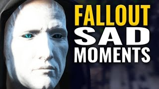 6 Saddest Stories in Fallout 4