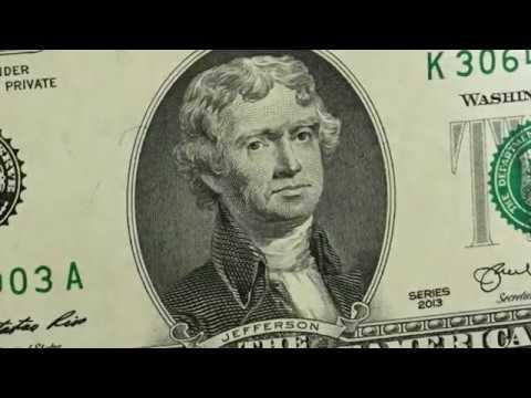 2013 2 dollar bill