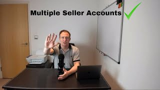 Requirements For Setting Up Multiple Amazon Seller Central Accounts On The Same Marketplace
