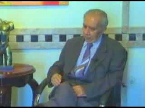Viriato Moura entrevista Dr. Jacob Atallah  - Gente de Opinião