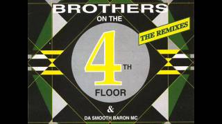 2 Brothers On The 4th Floor - Can't Help Myself (2 Brothers Touch Mix)