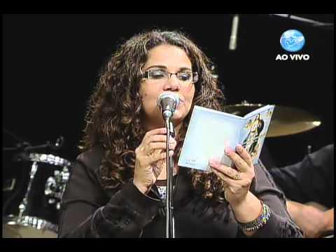 Ofício da Imaculada com Eliana Ribeiro - Gente de Opinião