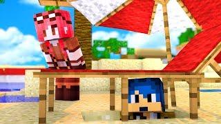 Minecraft ITA - NASCONDINO AL MARE!!