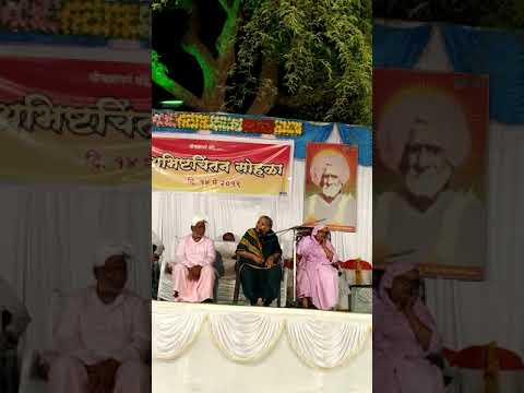Video dan mp3 Sindhutai Sapkal Great Speech - TelenewsBD Com
