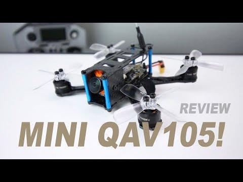 mini-qav105--brushless-fpv-racing-drone--full-review