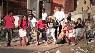 KIAME PROMOVE = DJ DIX = VIDEO NZUNGU AMETI 2015