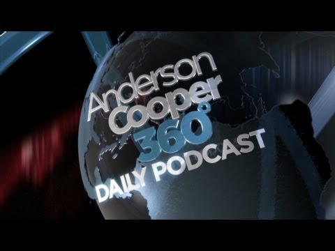 AC360 Daily Podcast: 1/18/2013