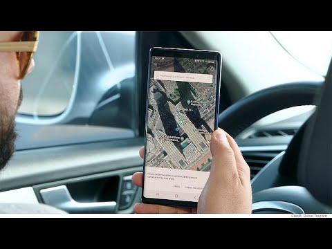 Ντουμπάι: Καινοτόμες εφαρμογές για ταξίδια και καύσιμα…