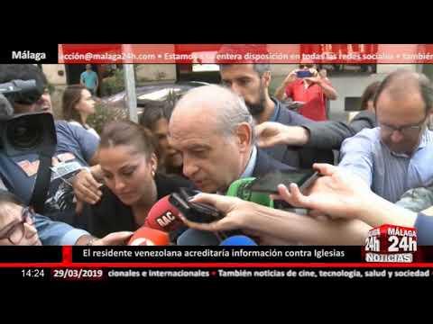 PP nutzte Polizei um Podemos zu diskreditieren