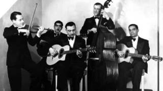 Django Reinhardt & Gerard Leveque - September Song - Paris, 13.11.1947