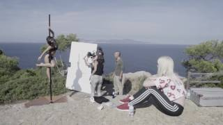 Clean Bandit  Rockabye Ft Sean Paul & AnneMarie Behind The Scenes
