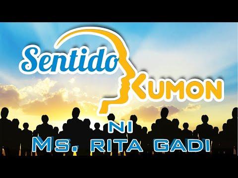 Sentido Kumon - Kasama si Rita Gadi (October 18, 2019)