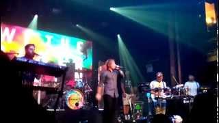 Chemicals - Ed Sheeran & Rudimental (Live @ Webster Hall)