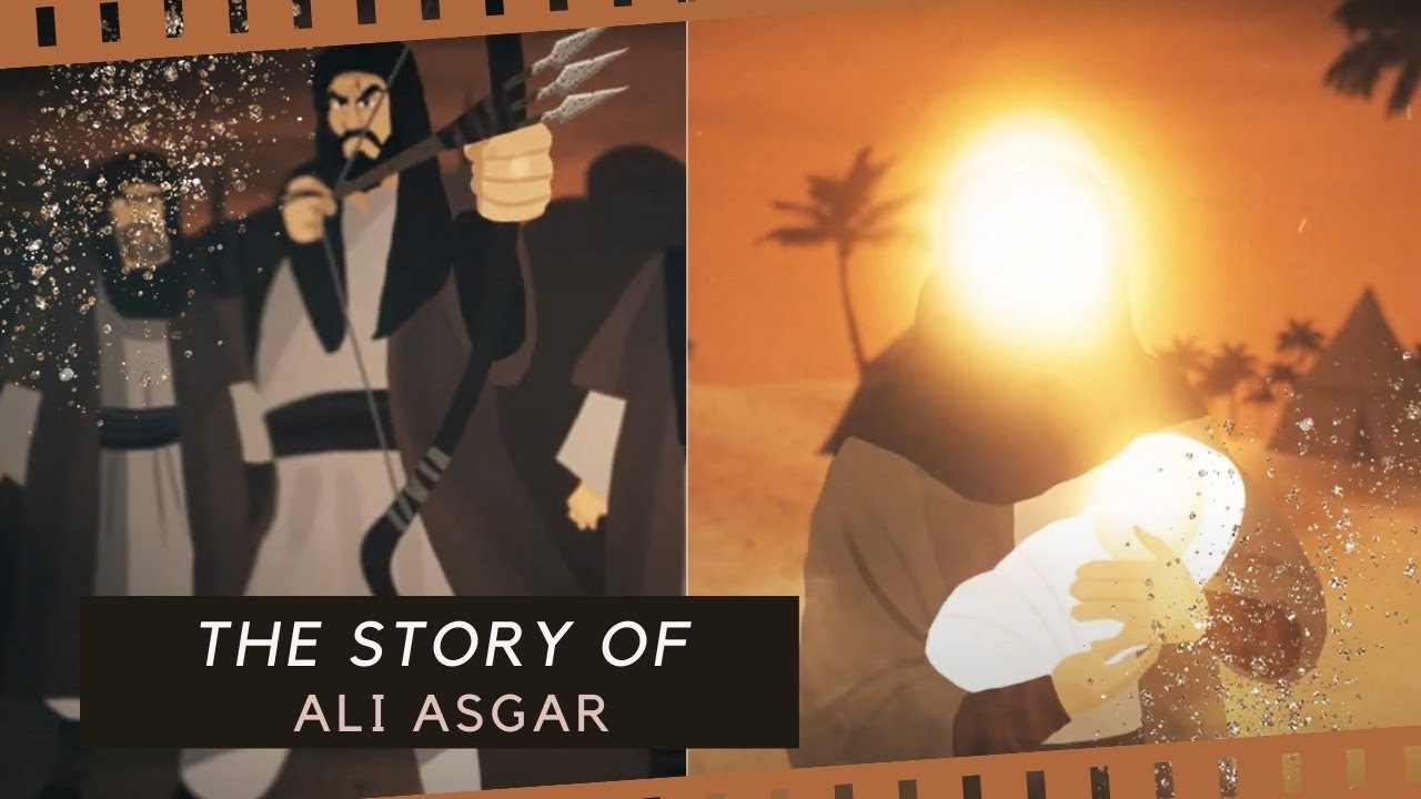 The Story of Ali Asghar