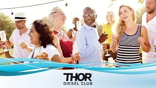 You Are Invited to Join Thor Diesel Club