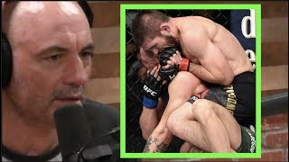 Joe Rogan | Conor is Always Gonna Have a Problem with Khabib