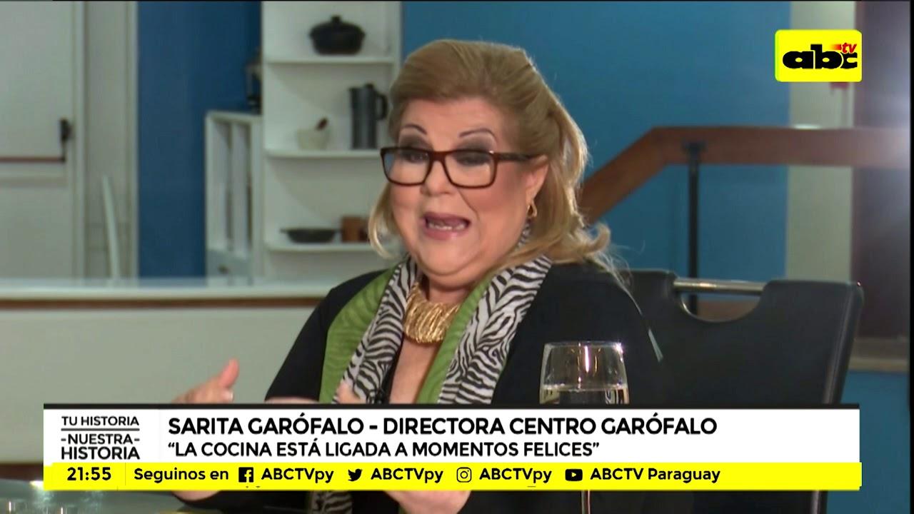Sarita Garófalo 4