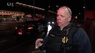 Města zločinu 2  Oakland dokument CZ