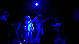 ISOULJAHS / Zion Roll / Live / Costa Mesa, CA