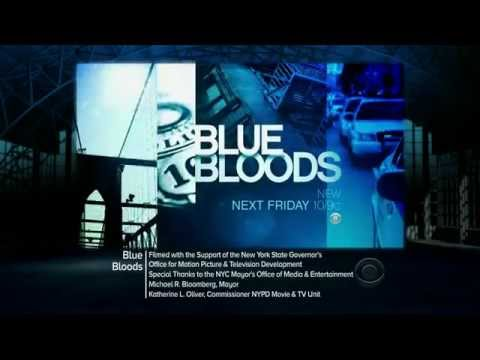Blue Bloods 2.11 (Preview)