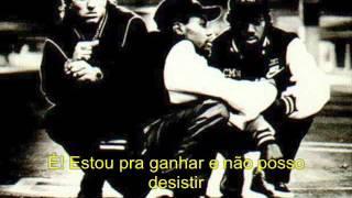 Compton's Most Wanted - Hood Took Me Under (LEGENDADO PT-BR) - Video Youtube
