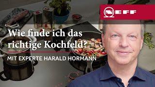 Induktionskochfeld oder Ceranfeld? - Tipps und Kaufberatung - der komplette Guide