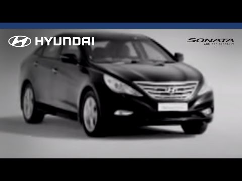 2012 Hyundai Sonata-first look