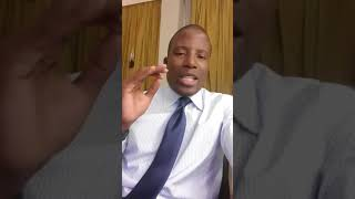 Update on Soldiers in the streets of Harare - Acie Lumumba