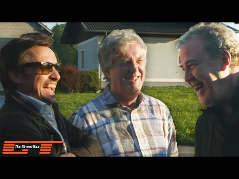 The Grand Tour: Discussing the Citizens of an Austrian Village