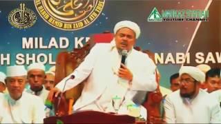 Habib Riziq _ Mengajak Untuk Perang