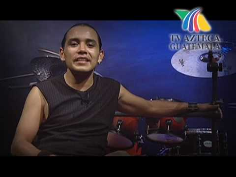 """Vinnie Perez"" Entrevista para TV Azteca ( Interview for TV Azteca)"