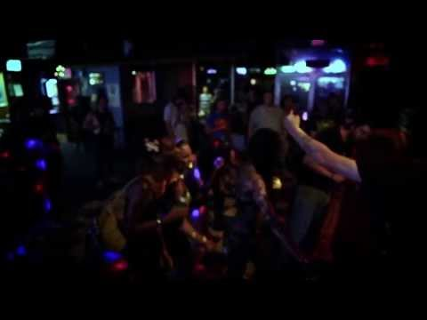 The Rabid Badger Blowjob - In Hysterics (Live Video)