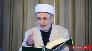Kısa Video: Peygamberimizin Nuru Samimi Müslümanların Üzerine Yansır