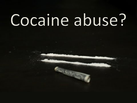 Cocaine Abuse<br />Overcome that coke habit