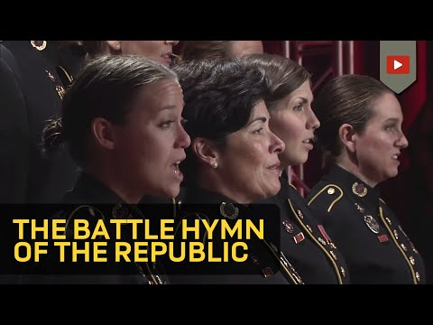Battle Hymn Of The Republic Mp3