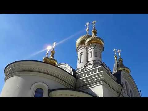 Храм великомученика и целителя пантелеимона расписание