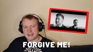 Sergey Lazarev & Dima Bilan – Forgive Me (Official video) - Reaction!