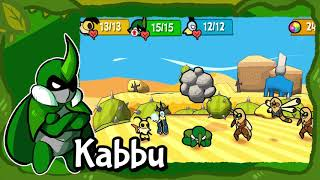 videó Bug Fables: The Everlasting Sapling