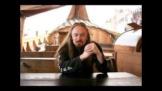Quorthon My Master