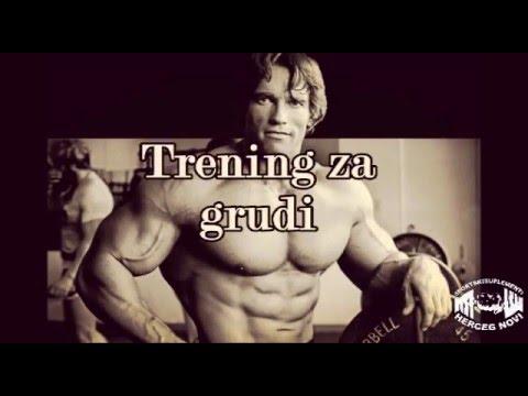 Ćwiczenia na mięśnie dumnym