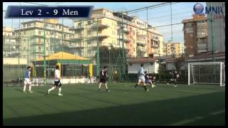 preview picture of video 'New Palermo League Omnia Event Leverkusen VS Men City FC 1° Giornata'